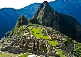 Al Machu Picchu con diabetes tipo 1 para normalizar la enfermedad