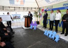 Inauguran en Monterrey primera clínica de atención al autismo