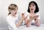 Juegos adaptados para personas con discapacidad auditiva