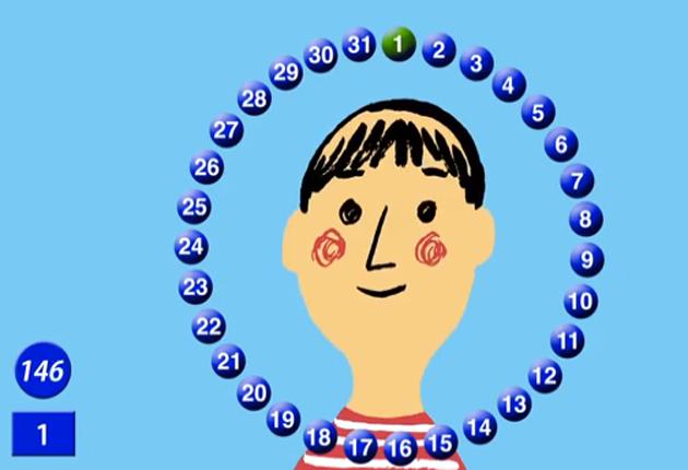 """""""Academia de especialistas"""" el autismo en una sencilla animación visual"""