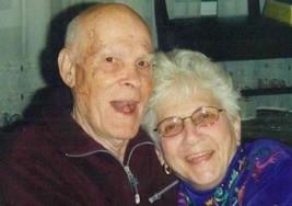 Un hombre muere horas después que su esposa por 73 años