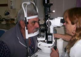 La SSA busca evitar ceguera en diabéticos