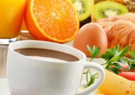 Ingredientes de un desayuno completo: claves para luchar contra la obesidad