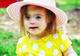 Pedirán a Disney crear una princesa con Síndrome de Down