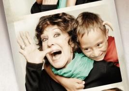 Dos actores con síndrome de down protagonizan junto a concha velasco la obra 'olivia y eugenio'