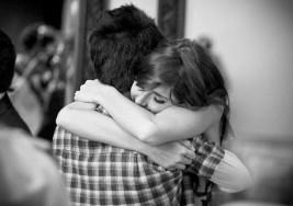 Dar y recibir afecto nos aporta salud: los abrazos ayudan a disminuir los efectos del estrés