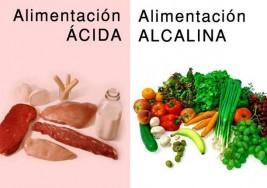 Mantén tu cuerpo alcalino, y no sólo mantendrás tu salud