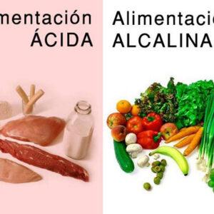 Manten tu cuerpo alcalino, y no sólo mantendrás tu salud