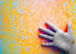 El arte supera las barreras de algunos sentidos
