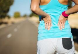 Los 8 ejercicios que te van a curar el dolor de espalda