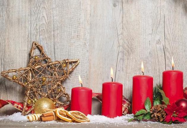 C mo decorar tu casa para la navidad todos somos uno - Como decorar tu casa de navidad ...