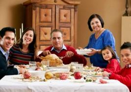 Cómo evitar engordar y padecer molestias digestivas en Navidad