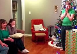YouTube: ¿Es este el mejor regalo de Navidad?