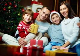 La Navidad, una celebración que trasciende su sentido religioso para ser un momento de encuentro