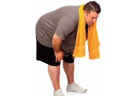La obesidad puede reducir hasta 8 años la expectativa de vida