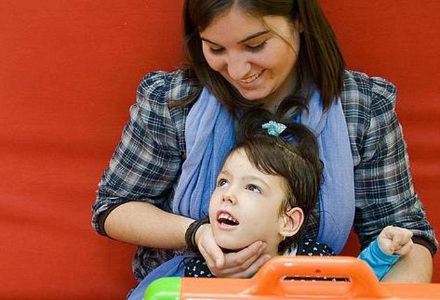 Lanzan una campaña sobre la parálisis cerebral
