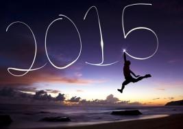 Cómo escoger propósitos reales para 2015