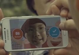 Samsung crea aplicación que mejora las relaciones de niños con autismo