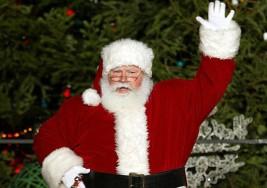 Santa Claus rechazó a una niña con autismo