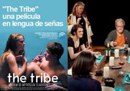 """""""The Tribe"""" una película en lengua de señas"""