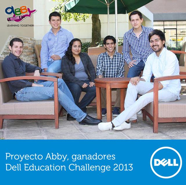 'Proyecto Abby' Juguetes para mejorar los sentidos de los niño con autismo