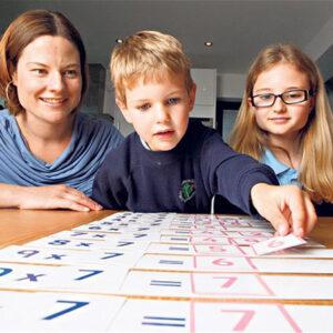 Actividades divertidas para niños con autismo