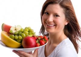 Dieta desintoxicante de frutas por tres días