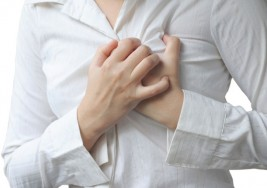 Dolor de pecho por esclerosis múltiple
