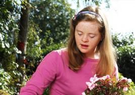 Cómo tratar el síndrome de Down con terapia ocupacional