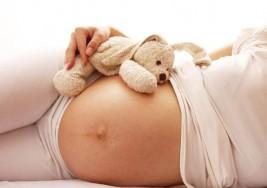 Cómo recuperar la firmeza de la piel flácida tras el embarazo