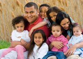 Usted, la familia y el autismo