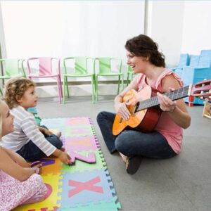 Cómo utilizar la musicoterapia para ayudar a los niños con autismo