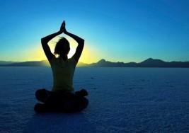 El significado de la palabra 'Namaste'