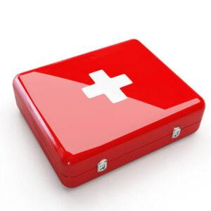 Qué hacer en caso de emergencia