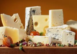 ¿Qué le pasa a tu cuerpo cuando comes quesos?