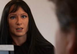 Robot con apariencia femenina podría ayudar a personas con autismo reconocer expresiones