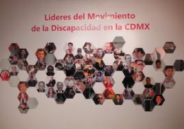 La Ciudad de México cuenta con un nuevo espacio para la Autonomía e Inclusión de las personas con Discapacidad
