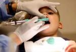Cuidado bucal para pacientes ciegos