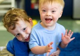 Un feto con síndrome de Down y su gemelo sin esta condición desvelan la clave genética del trastorno