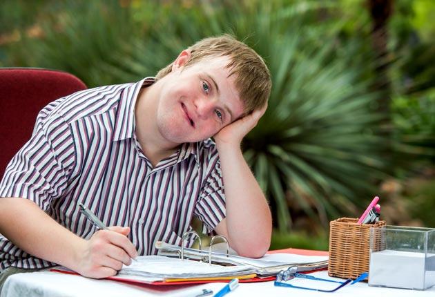 Empleo Temporal remunerado para Personas con Discapacidad en el Distrito Federal