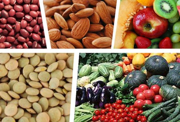 Ventajas e inconvenientes de ser vegetariano