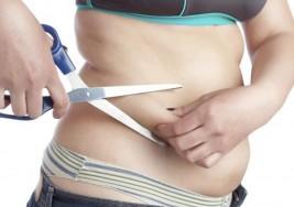 10 pasos para bajar la barriga