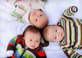 El número de embarazos en mayores de 40 años se triplica desde el año 2000