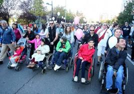Educar a las familias, clave en la autodeterminación de las personas con parálisis cerebral