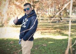 """Raúl, modelo con síndrome de Down: """"Lucho contra mis limitaciones"""""""