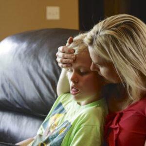 Desarrollan prueba de saliva para autismo