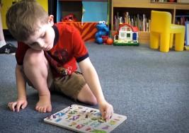 El autismo a través de la mirada