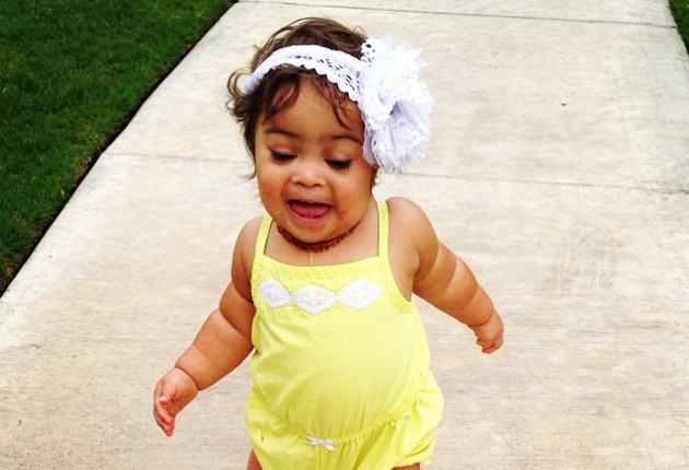 10 cosas que aprendí criando a mi hija con Síndrome de Down