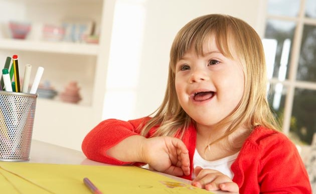 Presentan carrera por el Día del Síndrome de Down