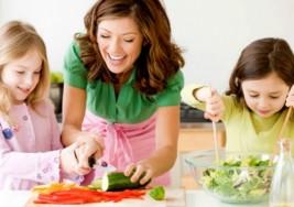 Alimentación sana, ¿en qué consiste?
